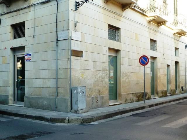 Negozio / Locale in affitto a Maglie, 1 locali, prezzo € 1.000   CambioCasa.it