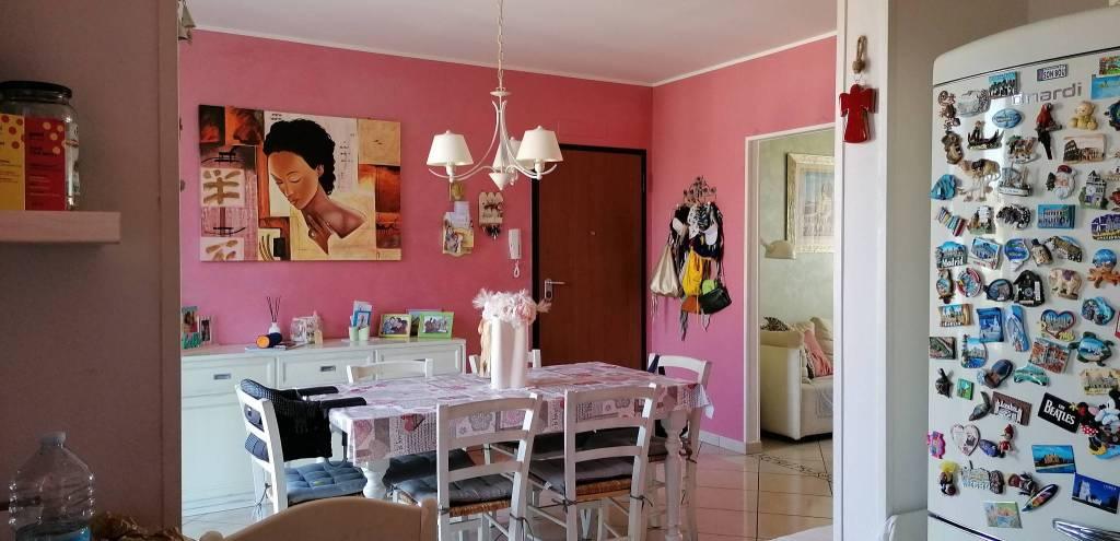 Appartamento in vendita a Morciano di Romagna, 3 locali, prezzo € 185.000 | CambioCasa.it