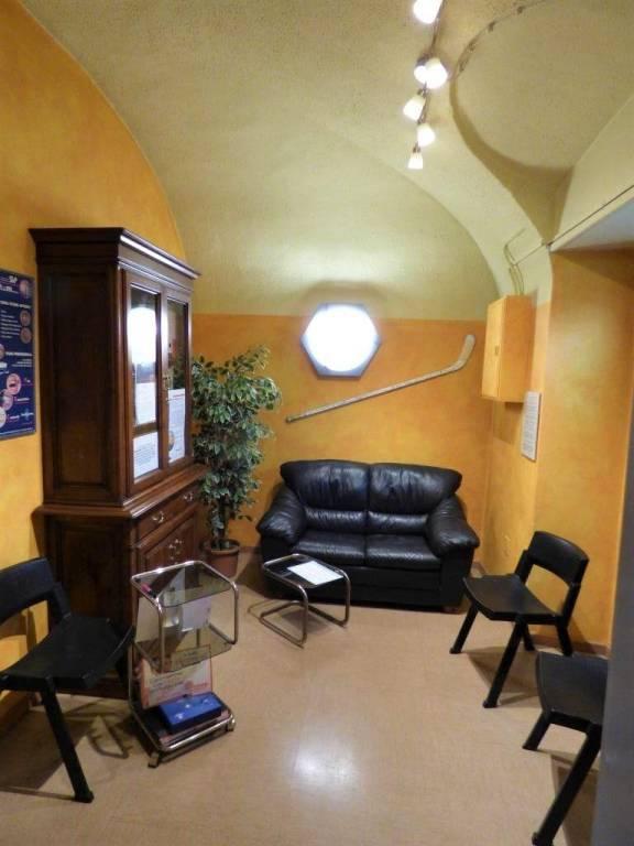 Negozio / Locale in affitto a Luserna San Giovanni, 1 locali, prezzo € 500 | PortaleAgenzieImmobiliari.it