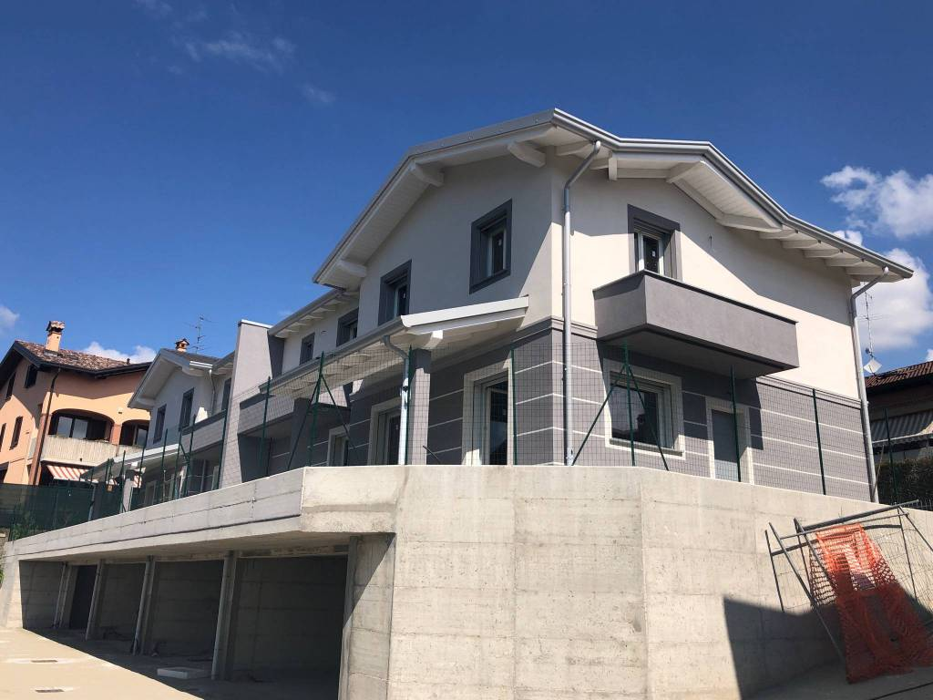 Villa in vendita Rif. 9244516