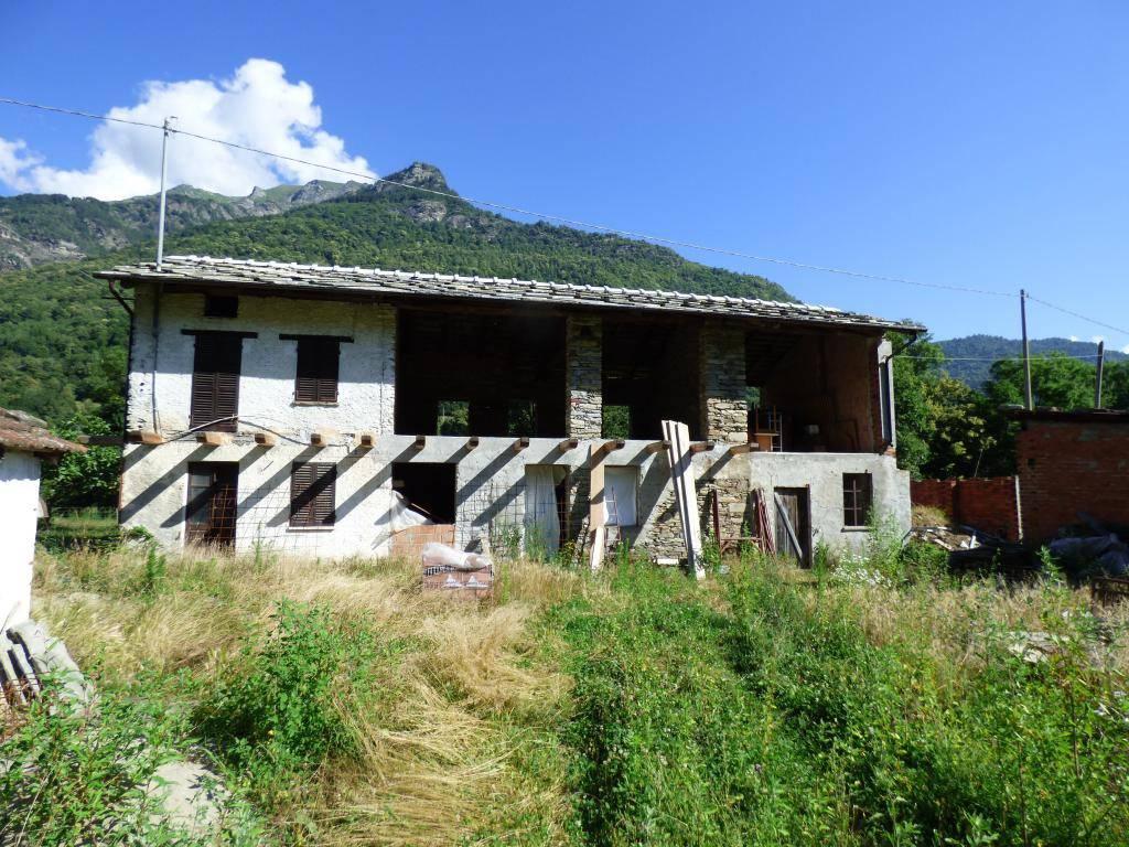 Rustico / Casale in vendita a Torre Pellice, 1 locali, prezzo € 109.000 | PortaleAgenzieImmobiliari.it