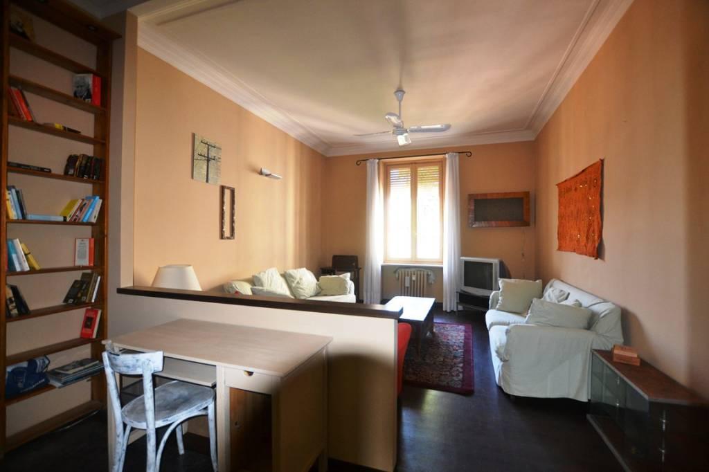 Appartamento in vendita a Biella, 3 locali, prezzo € 99.000   CambioCasa.it