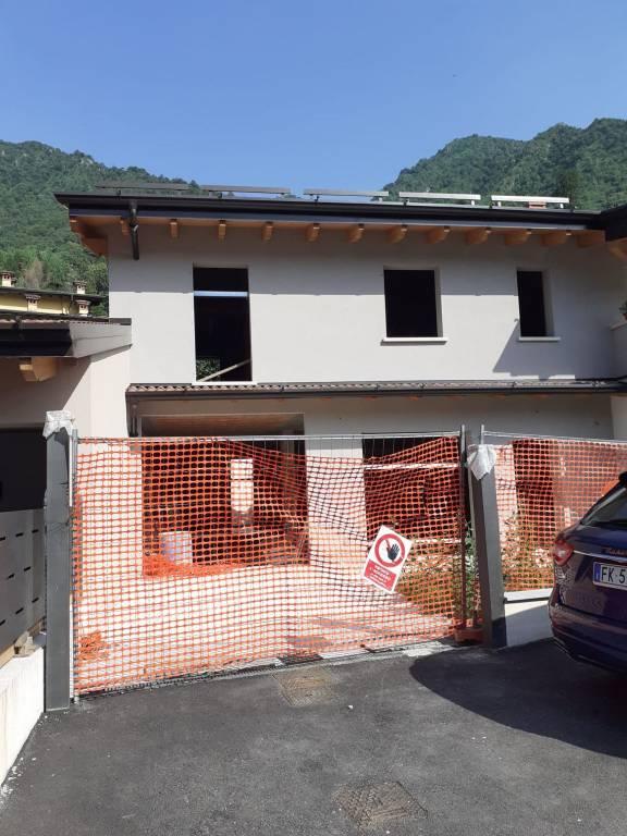 Villa a Schiera in vendita a Marcheno, 4 locali, prezzo € 320.000 | PortaleAgenzieImmobiliari.it