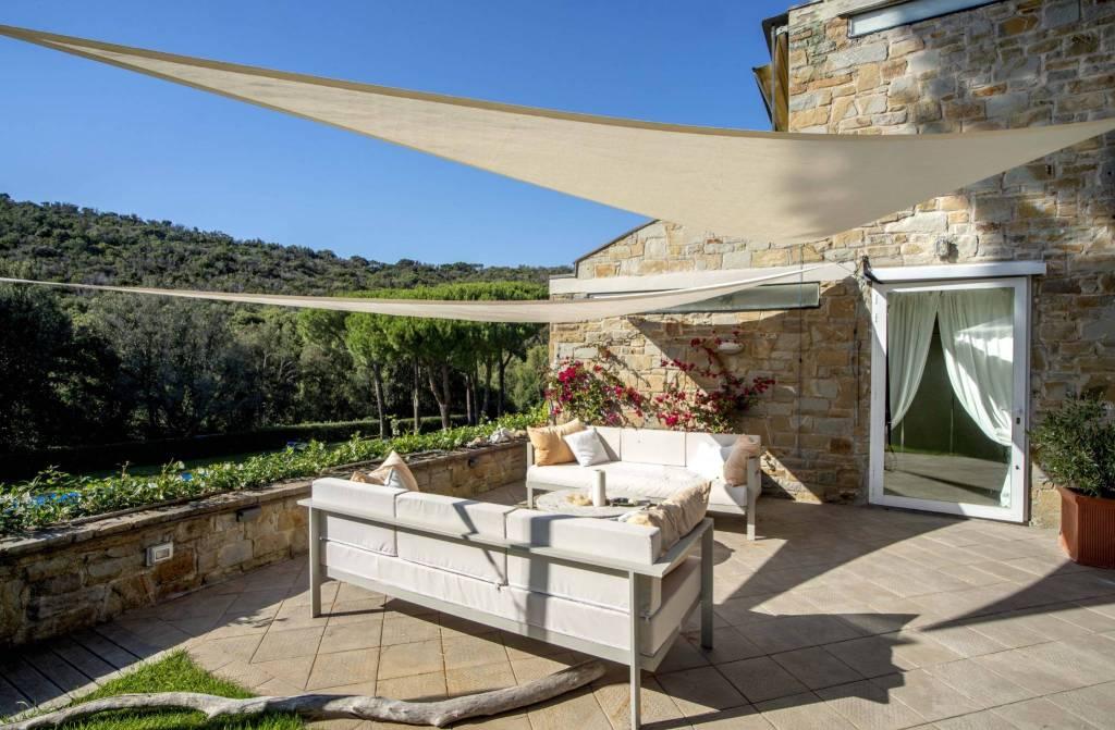 Appartamento in vendita a Castiglione della Pescaia, 5 locali, Trattative riservate | PortaleAgenzieImmobiliari.it