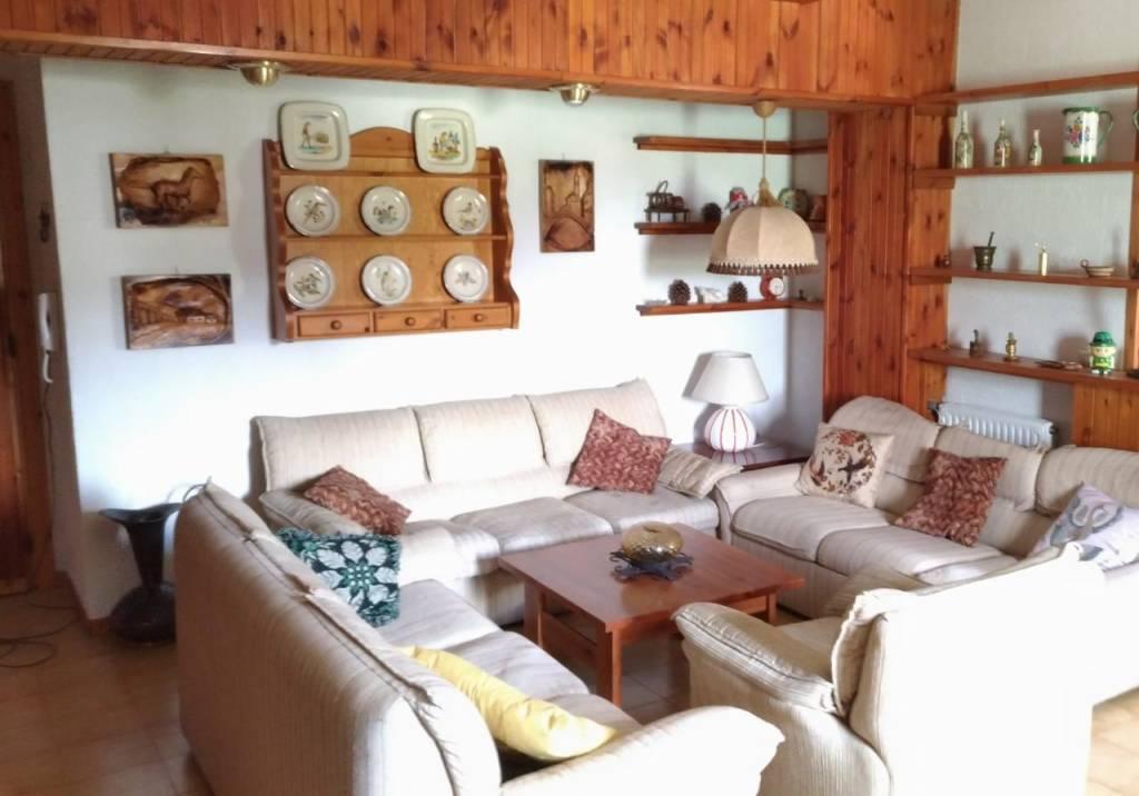 Appartamento in vendita a Roccaraso, 4 locali, prezzo € 275.000 | CambioCasa.it