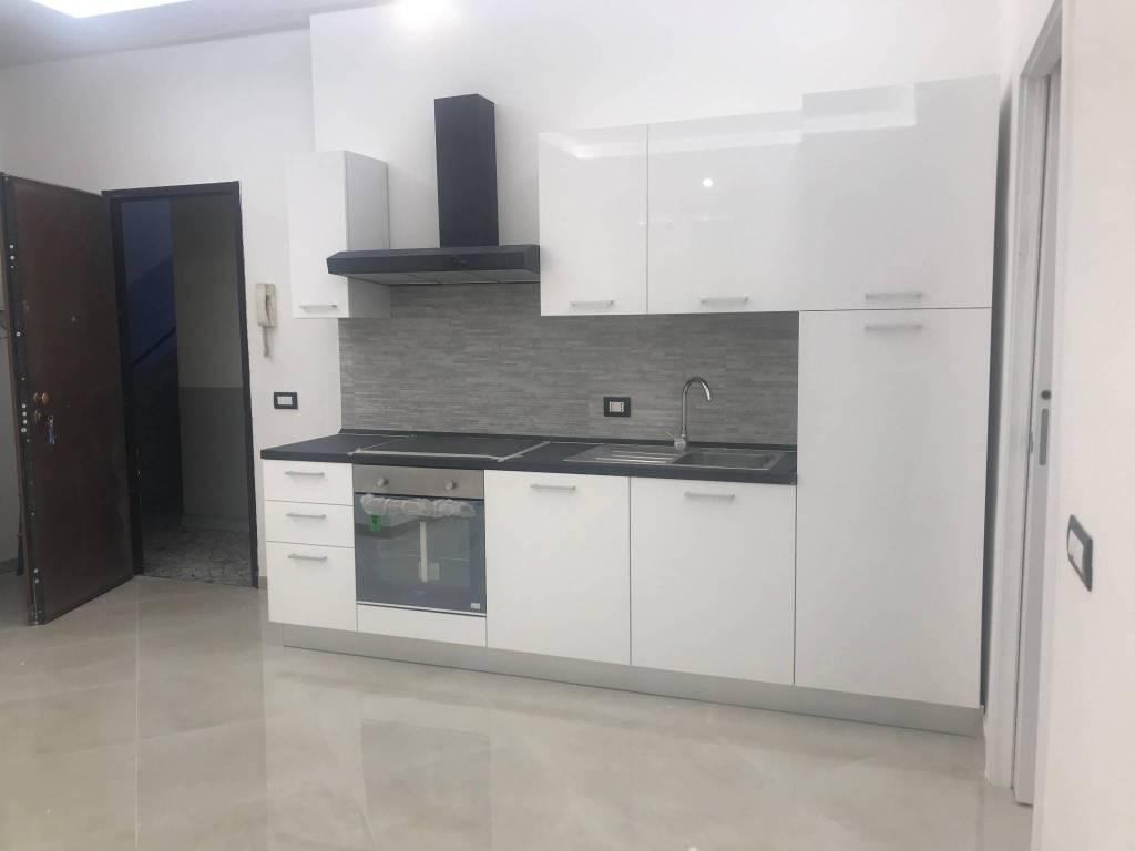 Appartamento in Vendita a Milano 23 Forlanini / Mecenate: 2 locali, 55 mq