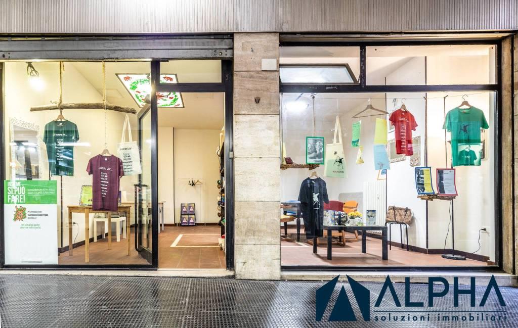 Negozio / Locale in vendita a Forlì, 2 locali, prezzo € 23.000 | CambioCasa.it