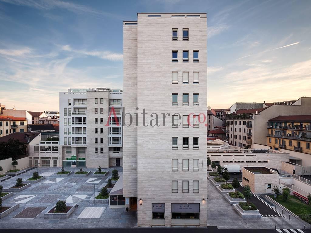 Appartamento in Affitto a Milano 23 Forlanini / Mecenate: 2 locali, 50 mq