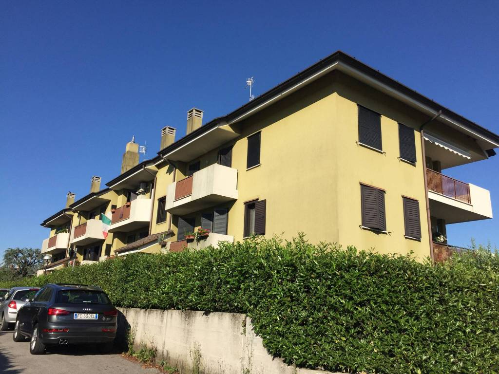 Appartamento in vendita a Pagnacco, 2 locali, prezzo € 120.000   CambioCasa.it