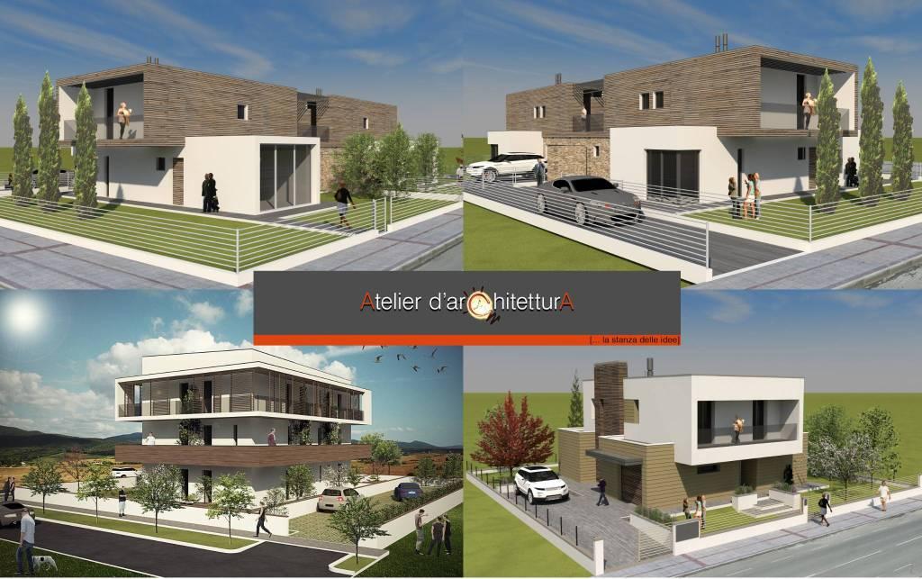 Villa in Vendita a Cesena Periferia: 5 locali, 494 mq