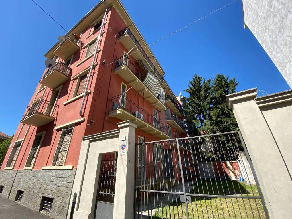 Appartamento in vendita a Alessandria, 3 locali, prezzo € 55.000 | CambioCasa.it