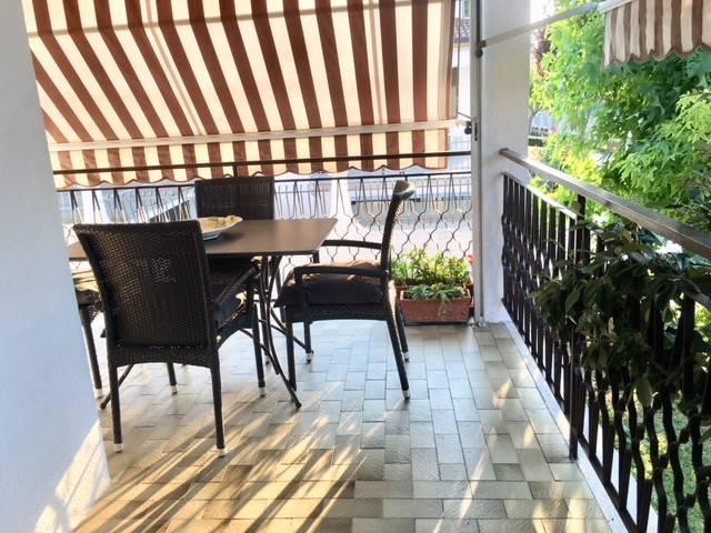 Appartamento in Vendita a Piacenza: 5 locali, 188 mq