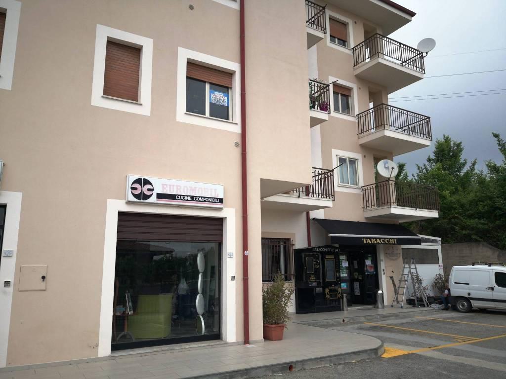 Appartamento in vendita a Marcellinara, 3 locali, prezzo € 55.000 | CambioCasa.it