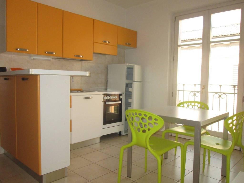 Appartamento in affitto a Borgo San Dalmazzo, 1 locali, prezzo € 330 | PortaleAgenzieImmobiliari.it