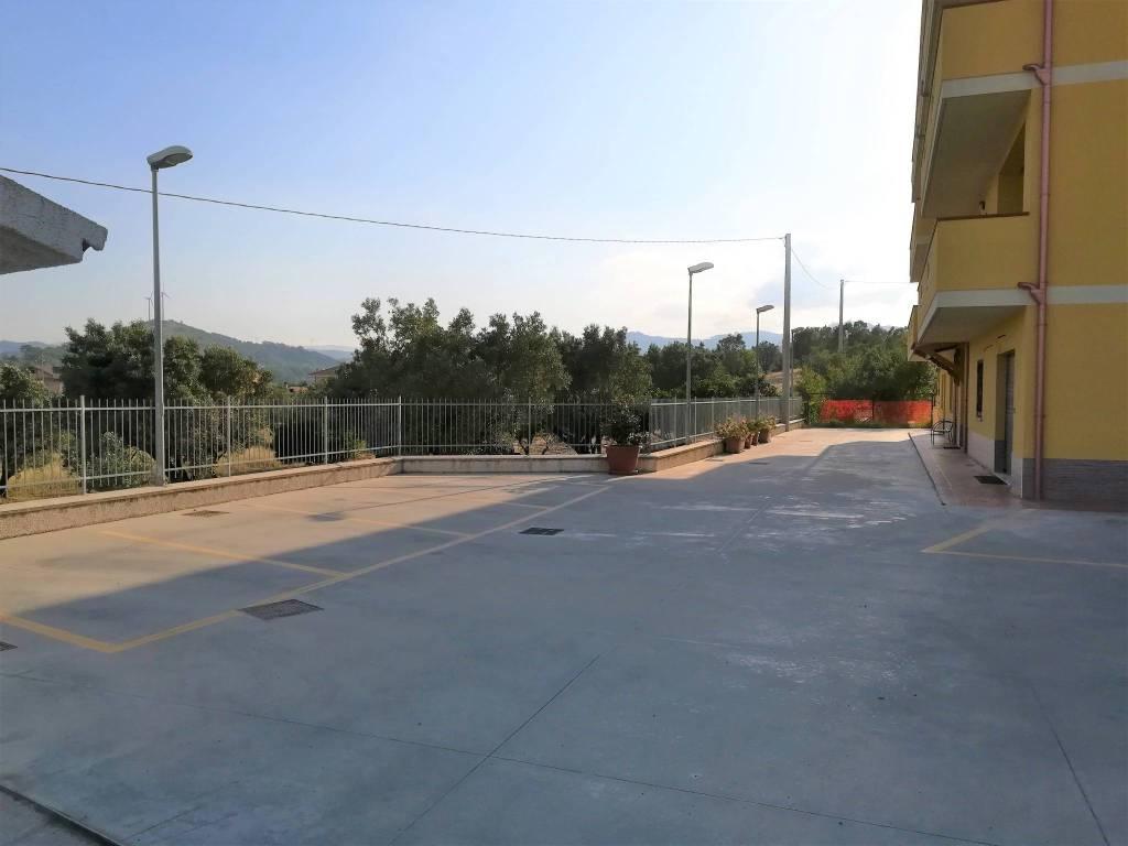Appartamento in vendita a Settingiano, 3 locali, prezzo € 79.000 | CambioCasa.it