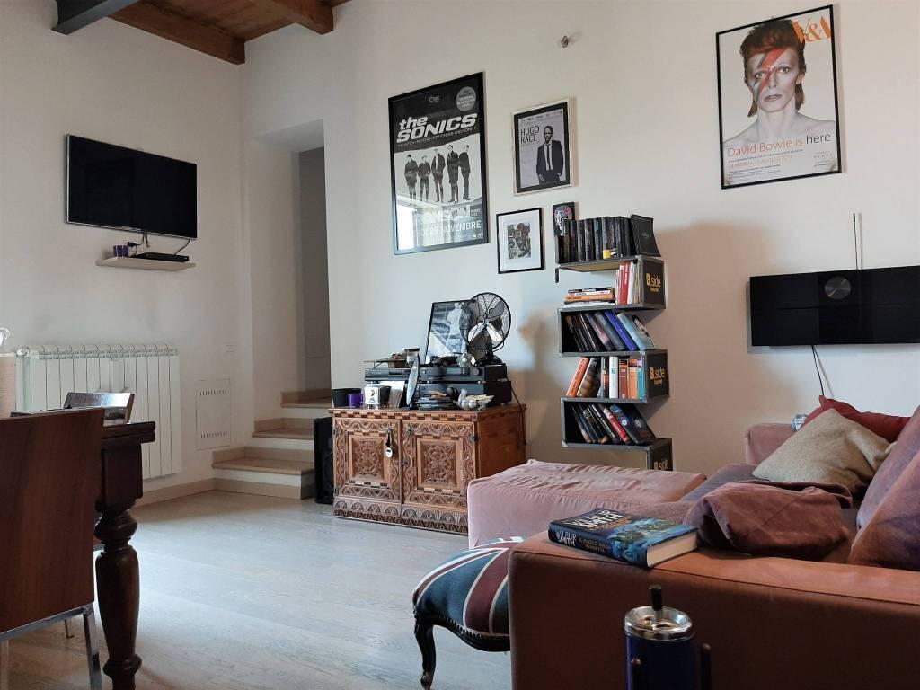 Appartamento in Vendita a Forli' Centro: 2 locali, 61 mq