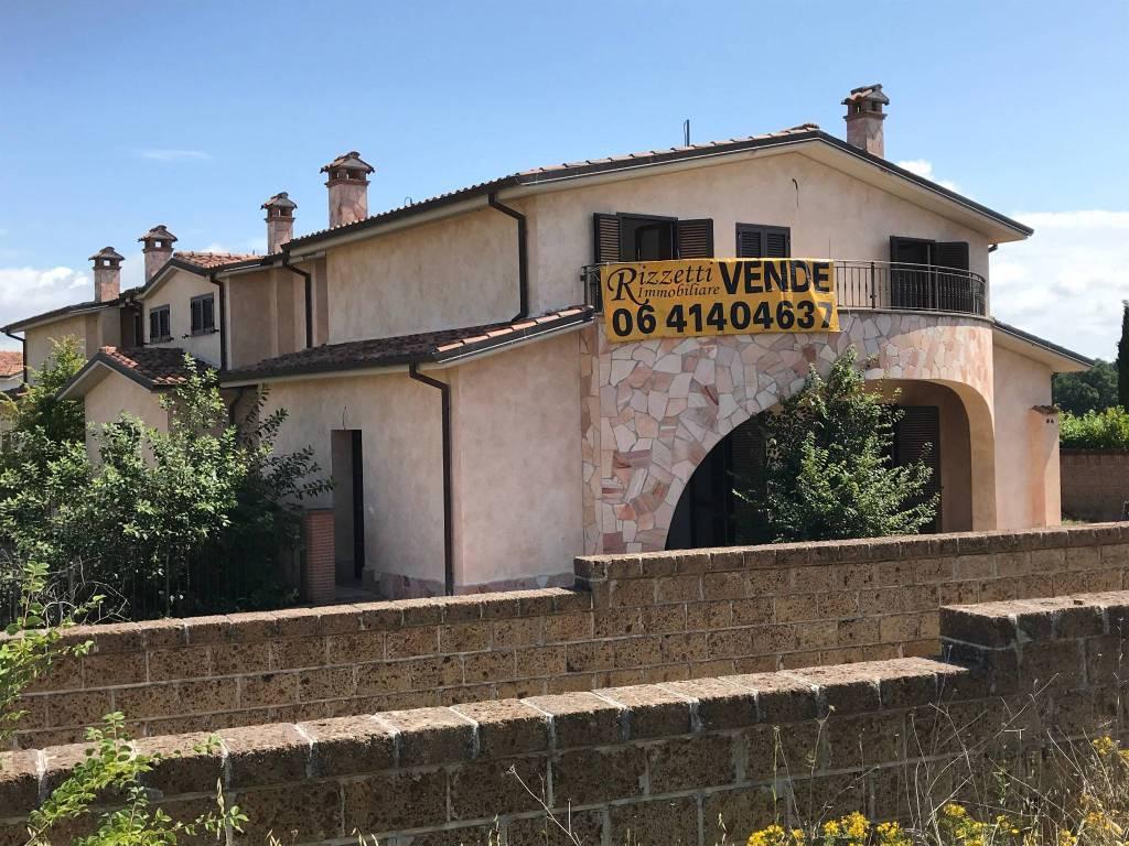 Villa in vendita a Vasanello, 5 locali, prezzo € 150.000 | CambioCasa.it