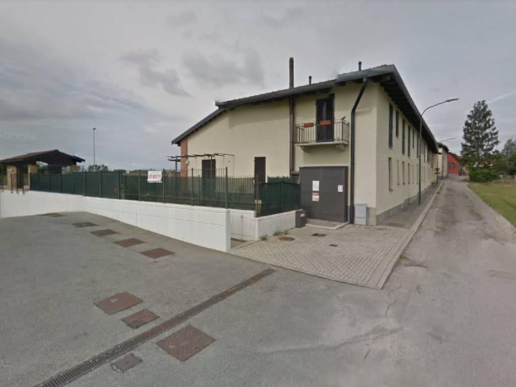 Villa a Schiera in vendita a Chieri, 4 locali, prezzo € 145.000 | PortaleAgenzieImmobiliari.it