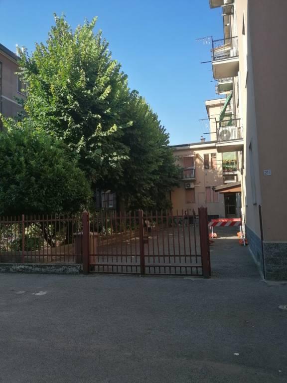 Appartamento in vendita a San Giuliano Milanese, 2 locali, prezzo € 140.000 | CambioCasa.it