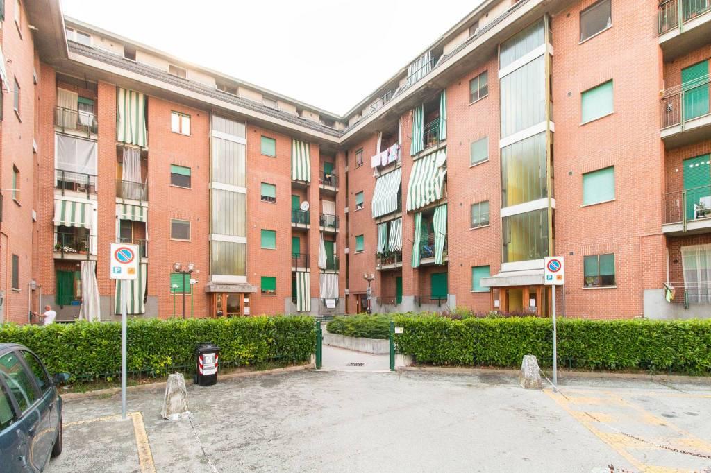 Appartamento in vendita a Carmagnola, 3 locali, prezzo € 99.000 | CambioCasa.it