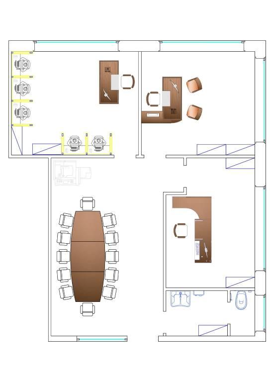 Ufficio / Studio in vendita a Catanzaro, 4 locali, prezzo € 149.000 | CambioCasa.it