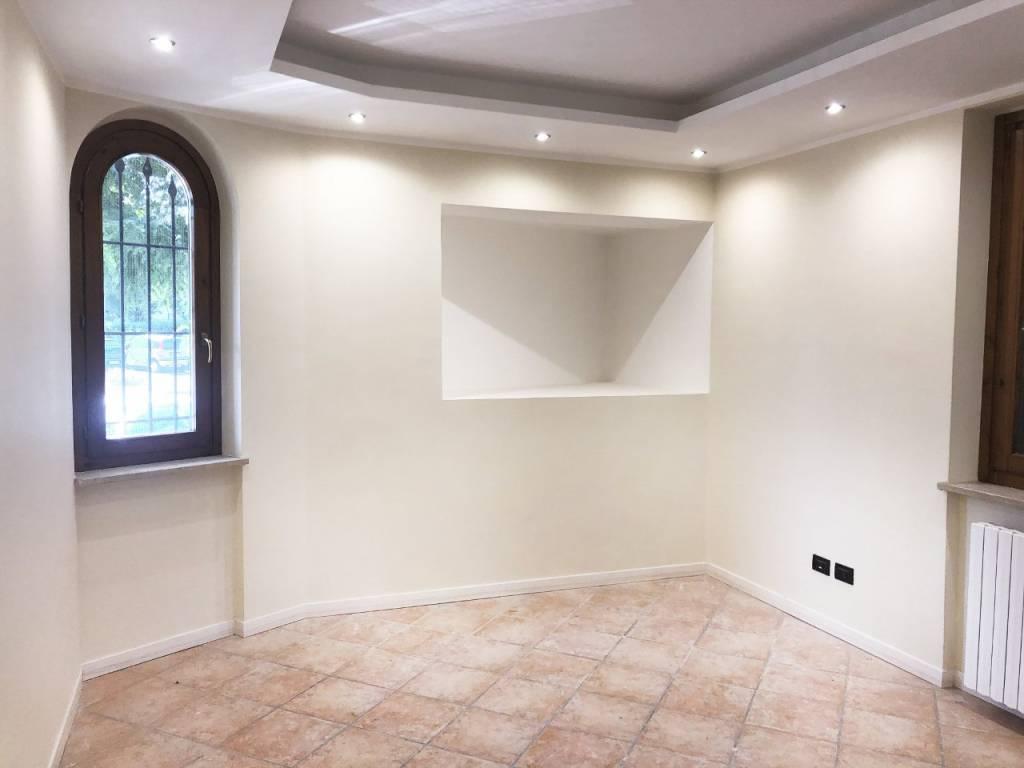 Appartamento in vendita a Rezzato, 2 locali, prezzo € 108.000 | CambioCasa.it