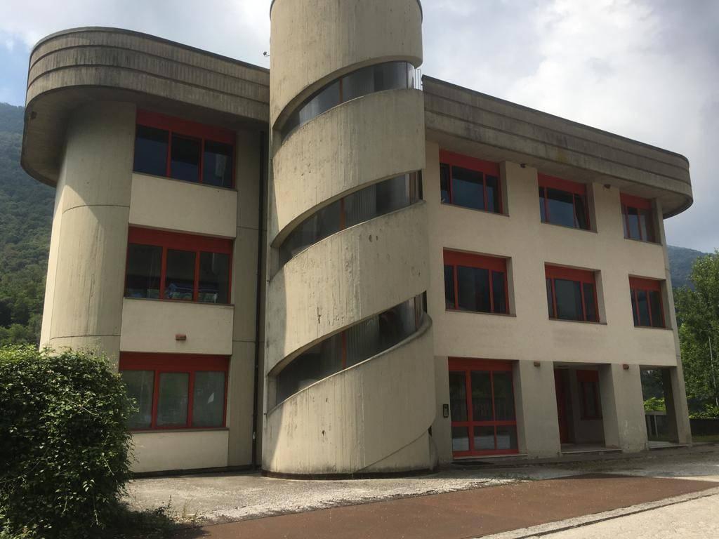 Ufficio / Studio in affitto a Lumezzane, 6 locali, Trattative riservate | PortaleAgenzieImmobiliari.it