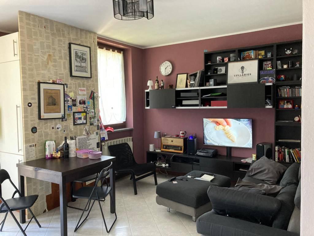 Appartamento in vendita a Dovera, 3 locali, prezzo € 88.000 | PortaleAgenzieImmobiliari.it