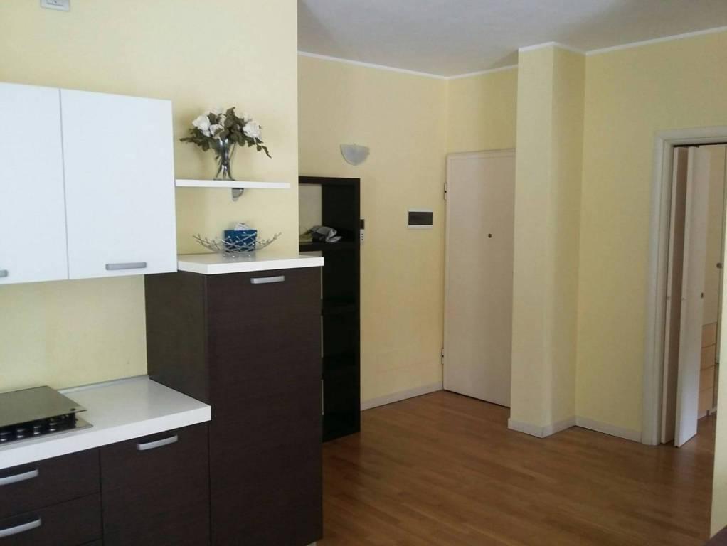 Appartamento in vendita a Nembro, 2 locali, prezzo € 89.000 | PortaleAgenzieImmobiliari.it