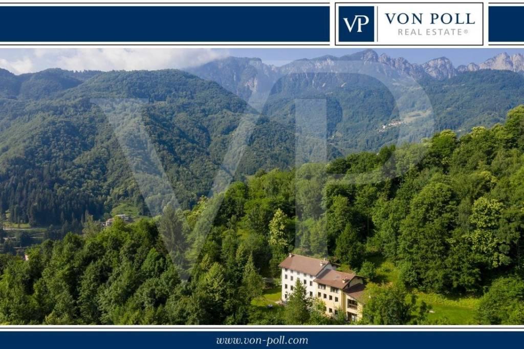 Attività / Licenza in vendita a Recoaro Terme, 6 locali, prezzo € 720.000 | CambioCasa.it