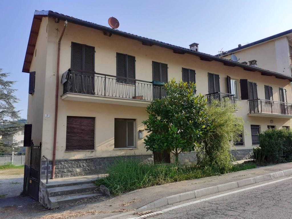Appartamento in vendita a Castelnuovo Don Bosco, 2 locali, prezzo € 51.000 | CambioCasa.it