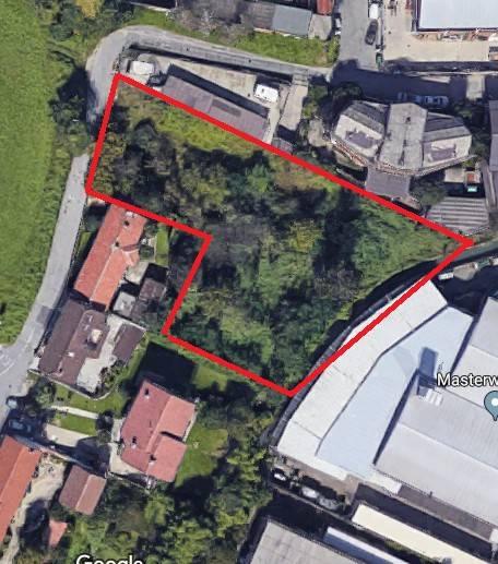 Terreno in vendita via Marconi , 19 Pianezza