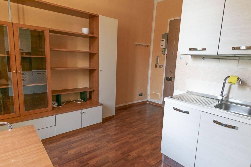 Appartamento in vendita a Venaria Reale, 2 locali, prezzo € 49.000 | CambioCasa.it