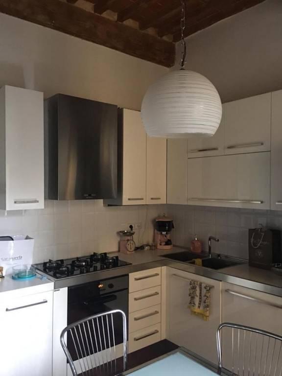 Appartamento in Vendita a Pisa: 5 locali, 160 mq