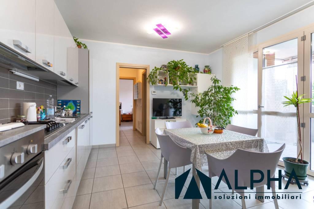 Appartamento in vendita a Forlì, 3 locali, prezzo € 159.000   PortaleAgenzieImmobiliari.it