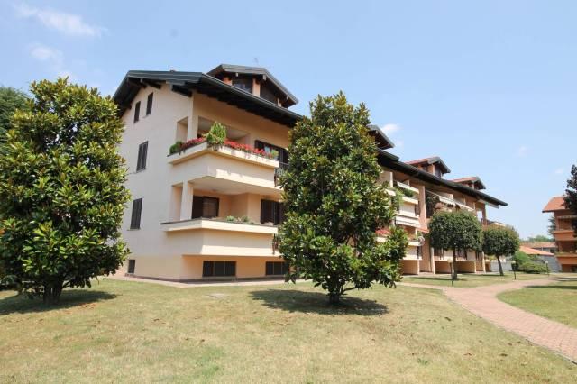 Appartamento in affitto a Vanzaghello, 3 locali, prezzo € 520 | CambioCasa.it