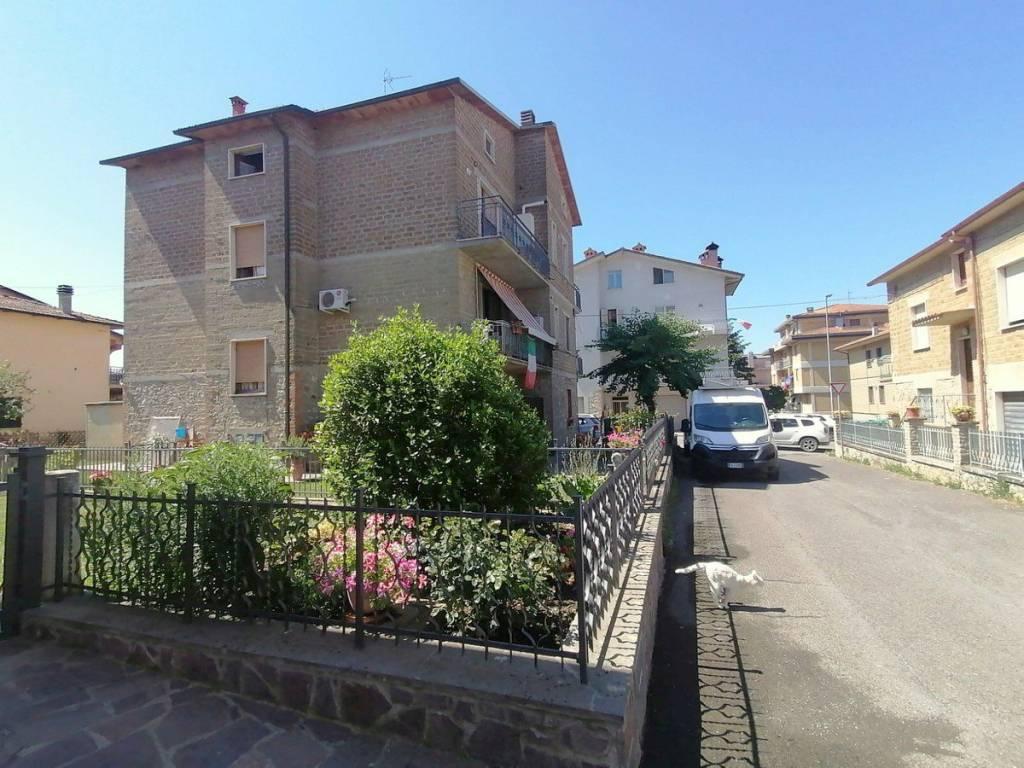 Appartamento in Vendita a Fabro Centro: 3 locali, 75 mq