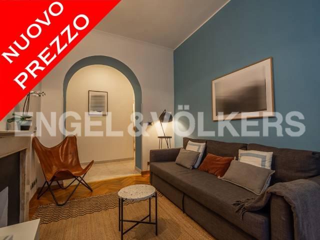 Appartamento in Affitto a Roma:  4 locali, 90 mq  - Foto 1