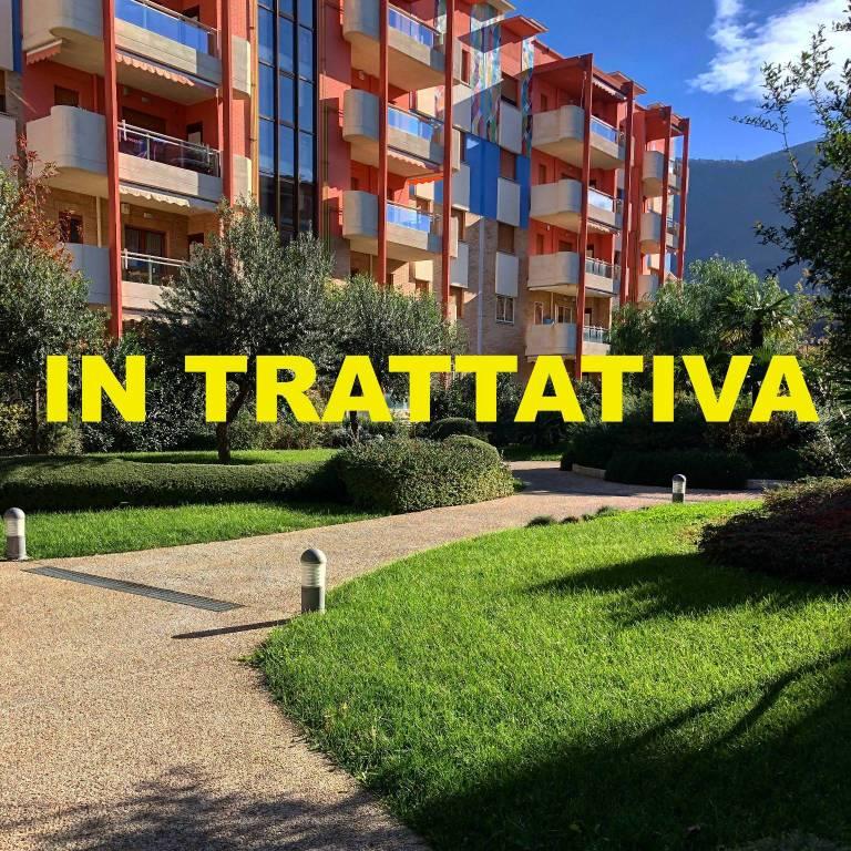 Appartamento in vendita a Nocera Inferiore, 3 locali, prezzo € 210.000 | CambioCasa.it