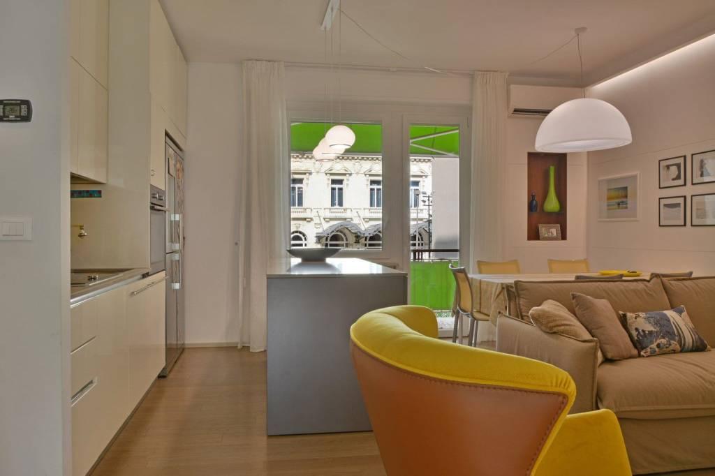 Appartamento in vendita a SanRemo, 3 locali, prezzo € 460.000 | PortaleAgenzieImmobiliari.it