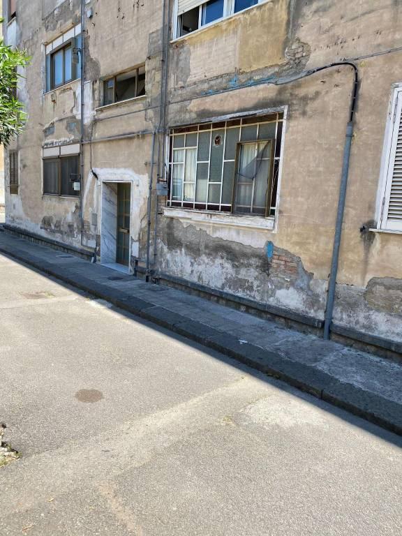 Appartamento in vendita a Nocera Inferiore, 3 locali, prezzo € 77.000 | CambioCasa.it
