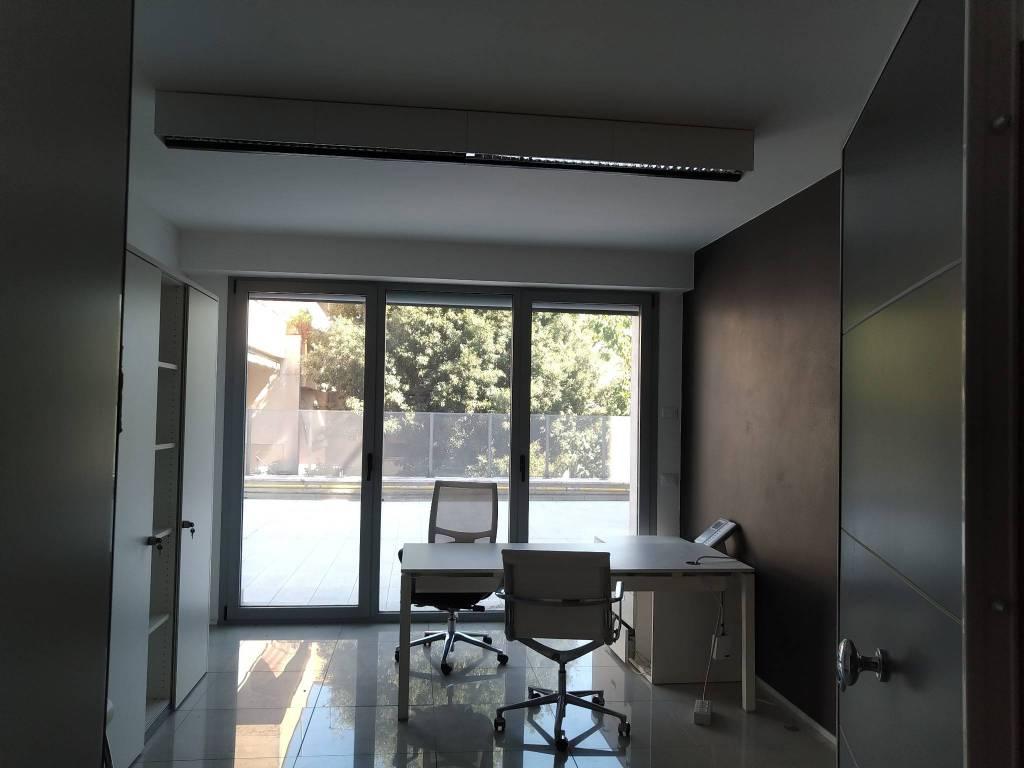 Ufficio-studio in Vendita a Cesena Periferia Sud: 2 locali, 41 mq