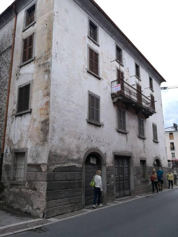 Soluzione Indipendente in vendita a Vezza d'Oglio, 9999 locali, prezzo € 400.000 | PortaleAgenzieImmobiliari.it