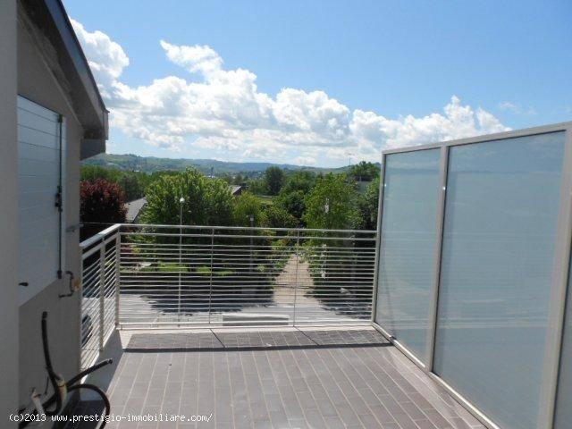 Appartamento in vendita a Alba, 2 locali, prezzo € 89.000   CambioCasa.it