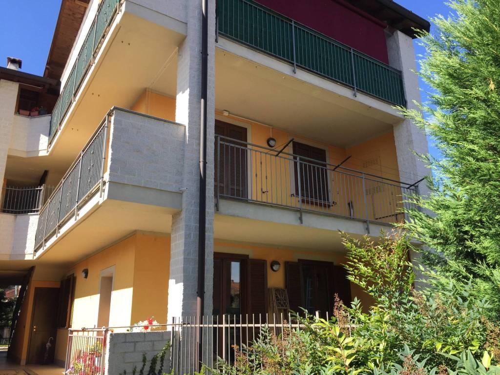Appartamento in vendita a Borgo Ticino, 3 locali, prezzo € 78.000 | PortaleAgenzieImmobiliari.it