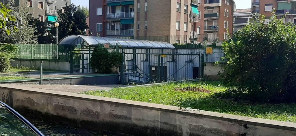 Box / Garage in vendita a Cinisello Balsamo, 9999 locali, prezzo € 15.000   CambioCasa.it