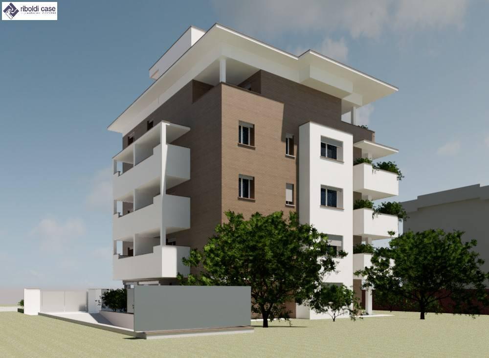 Appartamento in vendita a Bovisio Masciago, 3 locali, prezzo € 268.000 | PortaleAgenzieImmobiliari.it