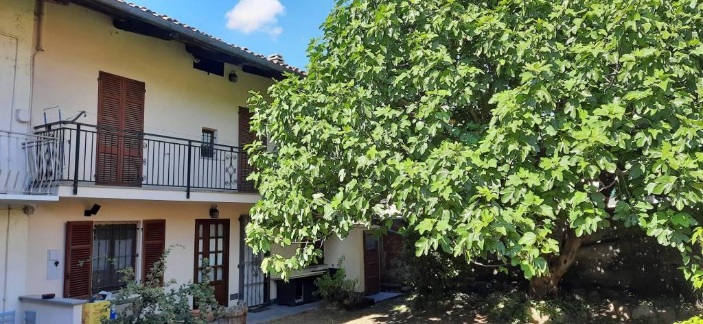 Soluzione Indipendente in vendita a Moncrivello, 4 locali, prezzo € 98.000 | CambioCasa.it