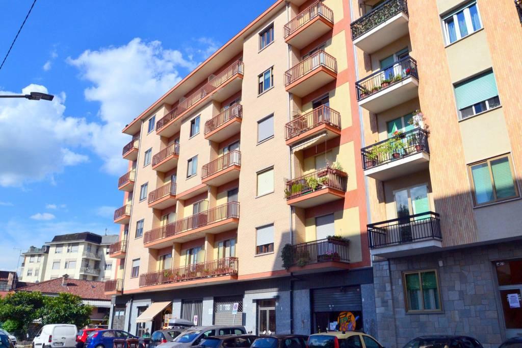 Appartamento in vendita a Rivoli, 3 locali, prezzo € 69.000 | CambioCasa.it