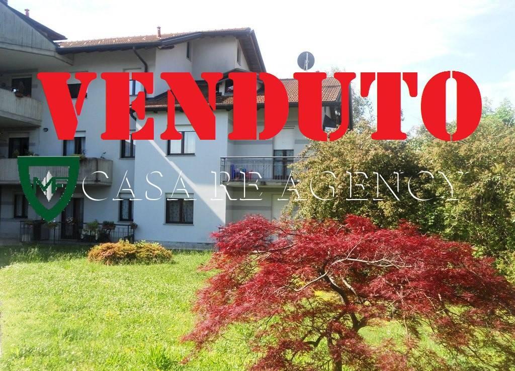 Appartamento in vendita a Induno Olona, 2 locali, prezzo € 150.000 | CambioCasa.it